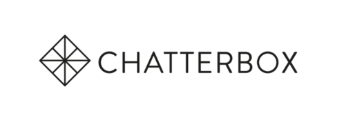 Chatterbox serves an underserved target market with their online services marketplace ( logo )