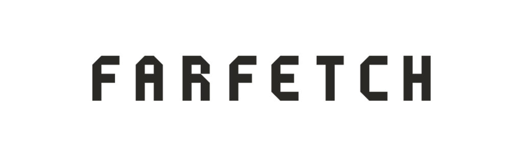 Trending online marketplace Farfetch logo might to something innovative 2019