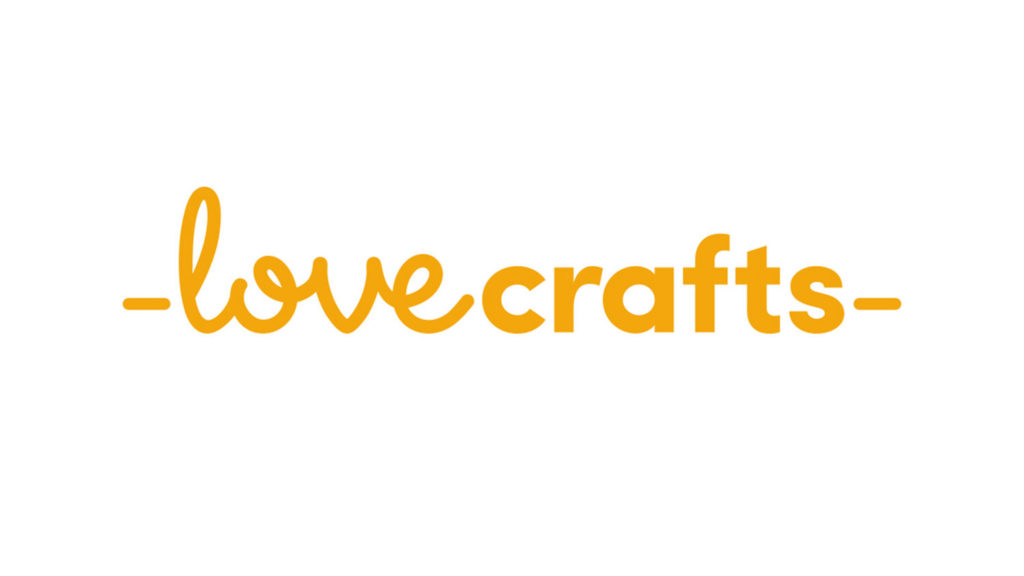 Lovecrafts serve an underserved niche target market (logo)