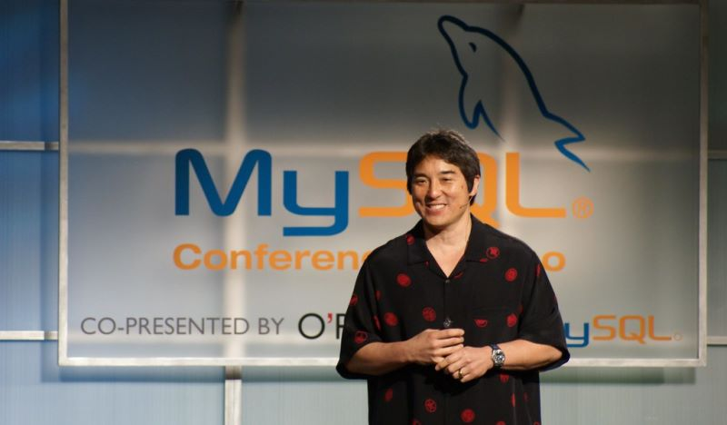 Guy Kawasaki go-to-market strategy