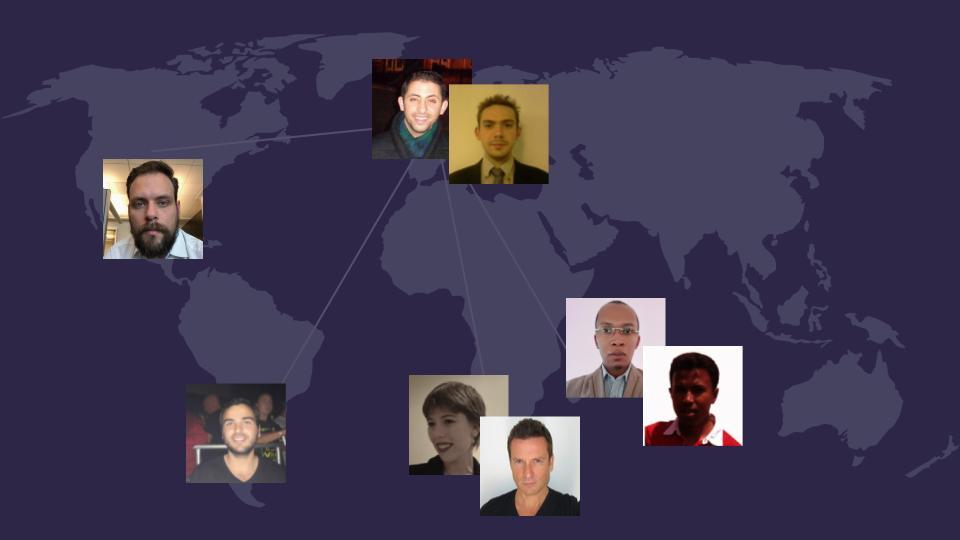 CobbleWeb Team